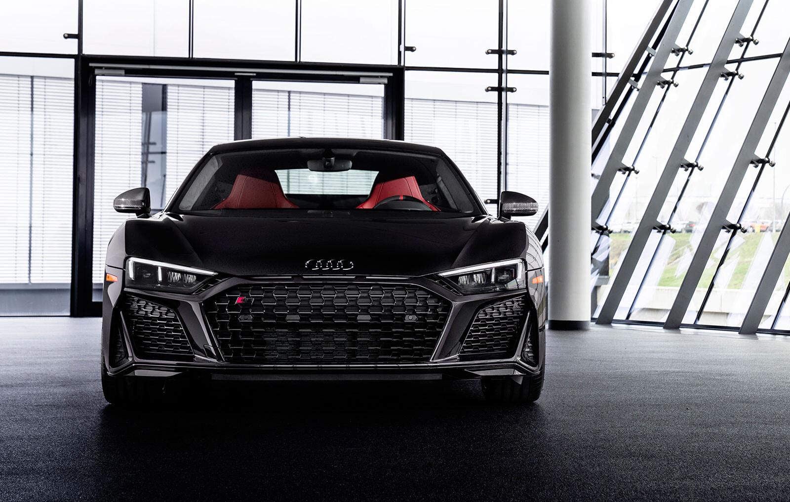 Foto de Audi R8 Panther edition RDW (2/17)