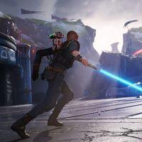 Aquí tienes la versión extendida de 26 minutazos del gameplay Star Wars Jedi: Fallen Order que se dejó ver en el E3