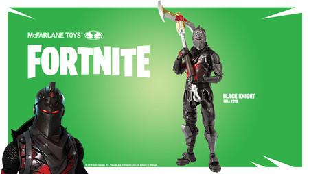Las figuras de acción y las réplicas de armas de Fortnite ya son una realidad de manera oficial