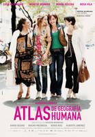Trailer y Póster de 'Atlas de geografía humana'
