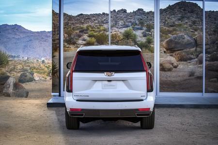 Cadillac Escalade 2021 4