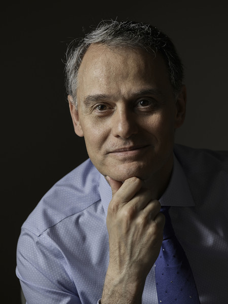 Dr Daniel Candelas