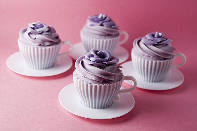 Introducción a los cupcakes: Lo que no se te debe escapar