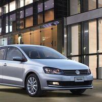 El Volkswagen Vento ahora puede llevar control de estabilidad en México, aunque sólo el TDI