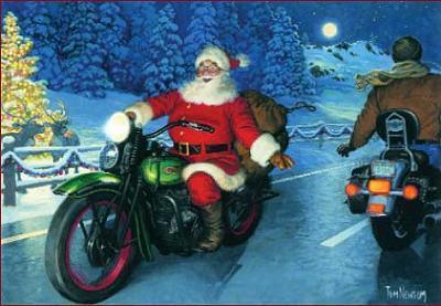 ¡Moto22 os desea una muy feliz Navidad!
