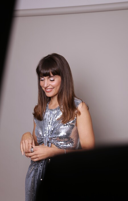 Veronica Echegui premios goya 2021