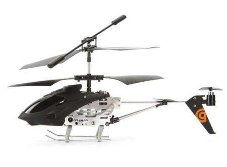 Griffin Helo TC, un helicóptero para tu iPhone que puedes permitirte