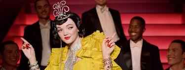 La nueva campaña de Gucci es una regresión al pasado: bienvenidos a los años 50 de Hollywood