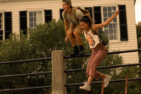 'Outer Banks': Netflix desvela el tráiler y la fecha de estreno de la temporada 2 de su serie adolescente