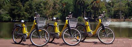 Descubre Buenos Aires en bici