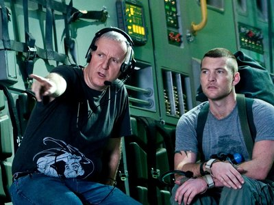 James Cameron comienza a rodar las cuatro secuelas de 'Avatar' y hay nuevas fechas de estreno