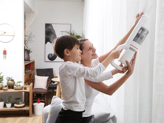 Xiaomi traerá a España otra de sus propuestas enfocadas al hogar: el aspirador conectado Roidmi F8 Storm