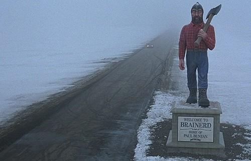 Más allá de 'Fargo': el universo del thriller rural norteamericano
