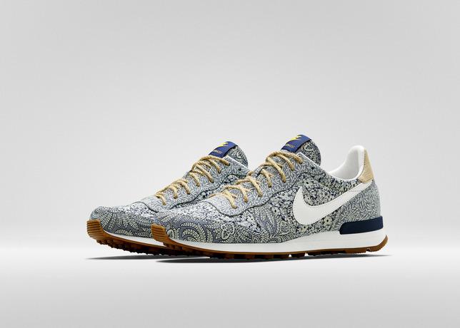 Nike Liberty London