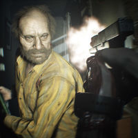 Resident Evil 7 deja claro en su segundo making of el por qué Jack es un personaje tan importante