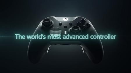 Así es el nuevo Elite Controller de Xbox, el mando de 40 horas de batería y 179,99 euros de Microsoft [E3 2019]