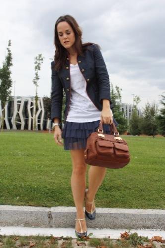 Las 10 bloggers con más estilo de 2009, Le Petit Trianon
