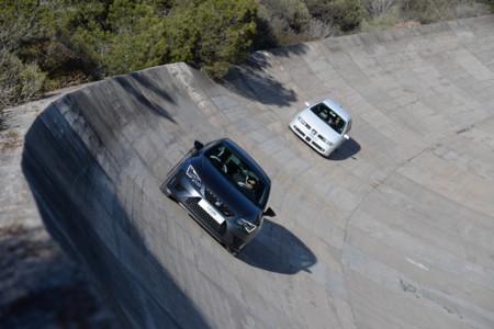 Seat Leon Cupra V6 2