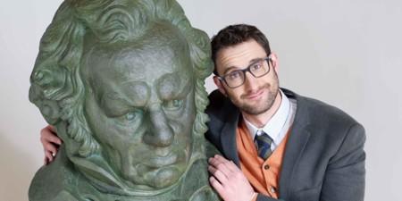Dani Rovira se encargará de amenizar la gala de los Goya 2016