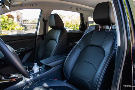 Chevrolet Captiva 2022 Primer Acercamiento Mexico Prueba Opiniones 16