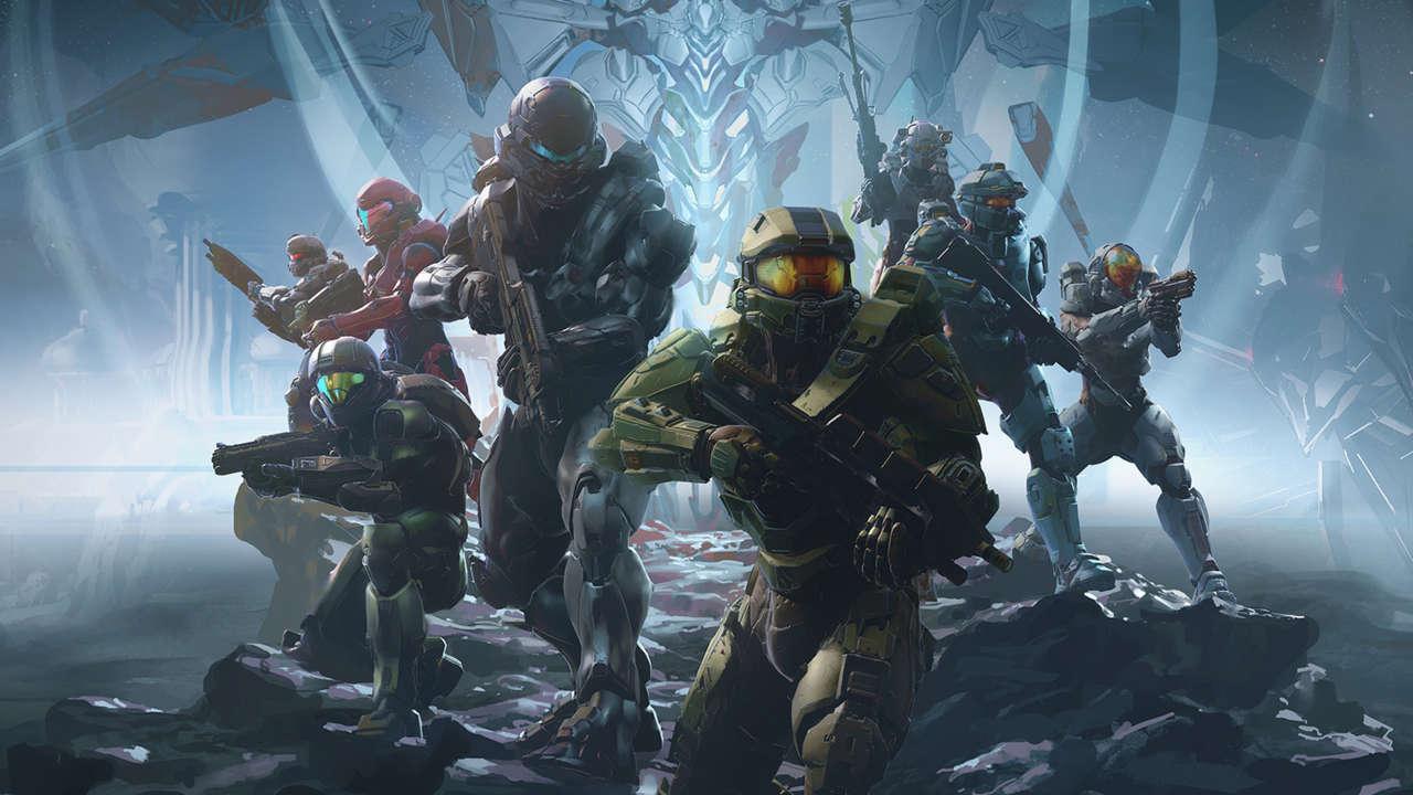 Resultado de imagen para Halo 5: Guardians