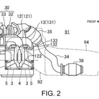 Nada está perdido, Mazda sigue patentado el motor rotativo