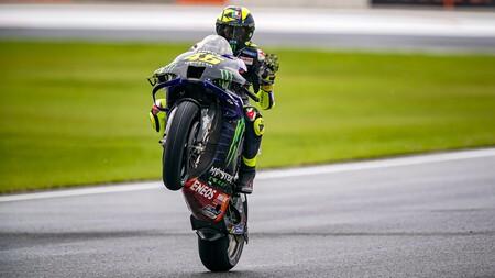 Rossi Europa Motogp 2020