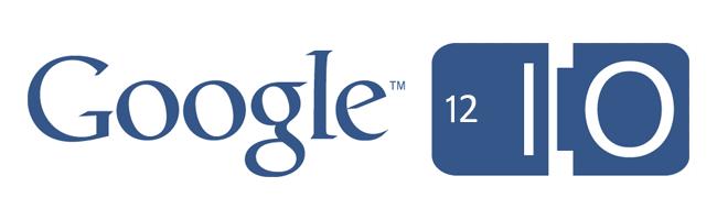 google i/o 2012 evento