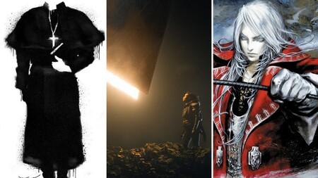13 estrenos y lanzamientos imprescindibles para el fin de semana: 'Fundación', 'Misa de medianoche', Castlevania y mucho más