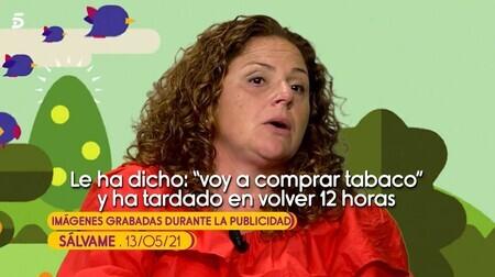 Madre Sandra Pica