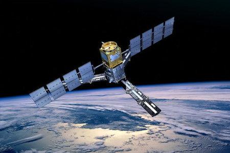 España en órbita por primera vez para estudiar el cambio climático