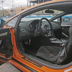 Foto 11 de 19 de la galería lamborghini-gallardo-superleggera-naranja en Motorpasión