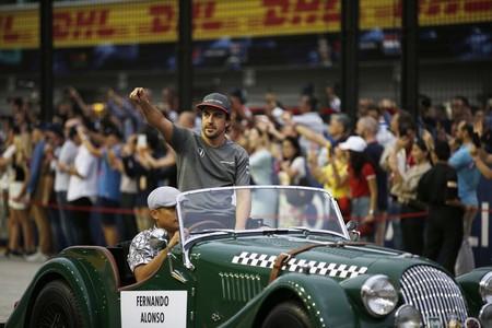 Los 7 consejos de Fernando Alonso para los que sueñan con convertirse Campeones del Mundo de Fórmula 1