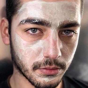 Llegan las mascarillas faciales para hombres de la mano de Men Expert