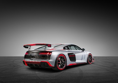 Audi R8 Carreras 2