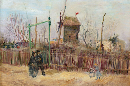 """La alucinante """"subasta loca"""" por un cuadro de Van Gogh que había pasado décadas oculto"""