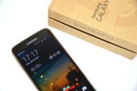 Samsung mantiene su contundente dominio en smartphones, con China absorbiendo ya el 40% de los terminales