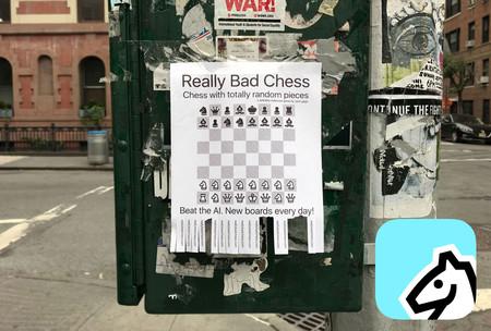 ¿Te aburre el ajedrez tradicional? Prueba Really Bad Chess y diviértete como nunca