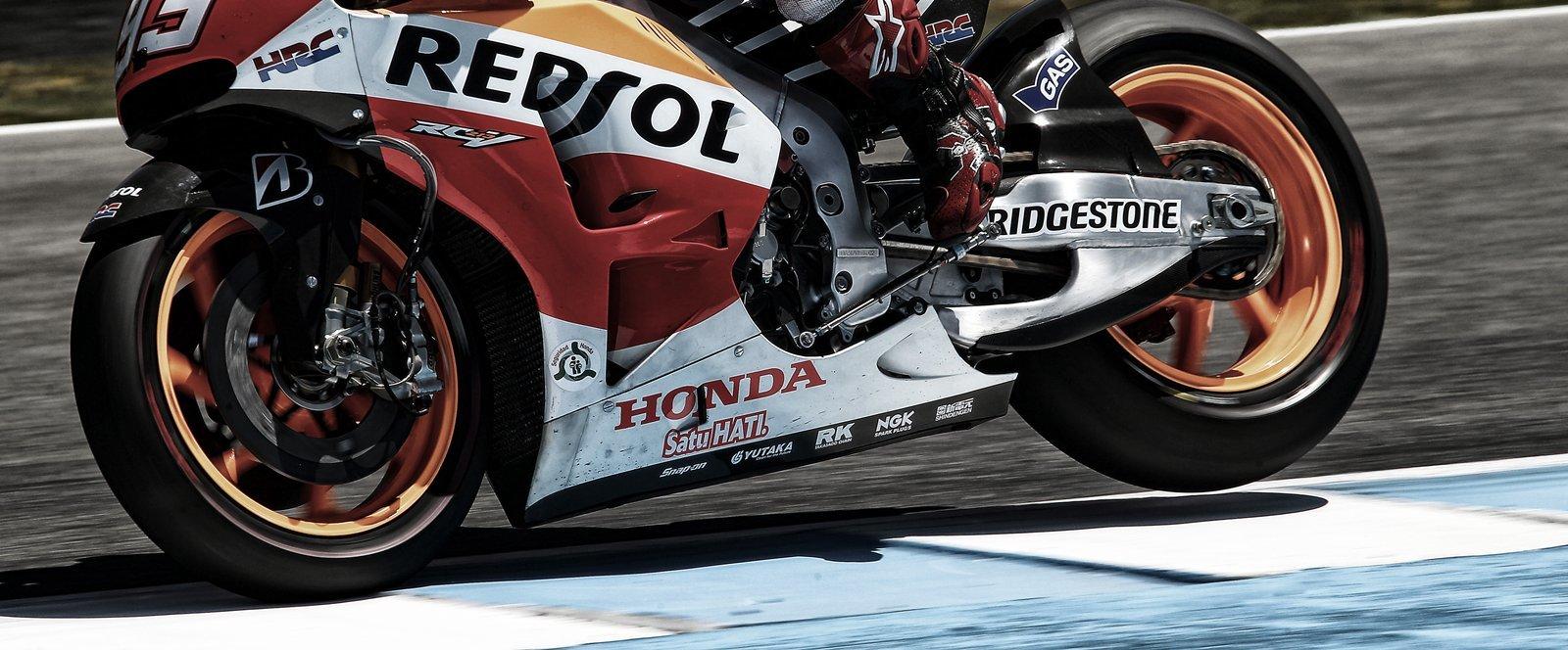 MotoGP España 2014: las mejores fotos (7/14)