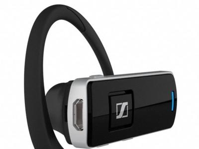 El Sennheiser EZX 80 no quiere que te lo quites de la oreja