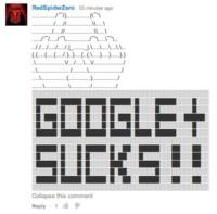 Con Google nos hemos topado: el dilema de los usuarios y comentarios de YouTube