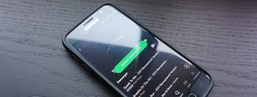 Cómo usar Spotify sin gastar datos en tu móvil