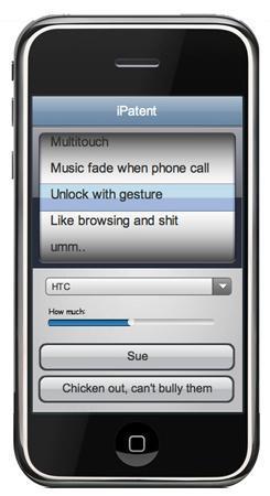 Imagen de la semana, la aplicación favorita de Steve Jobs