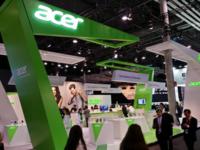 Acer Liquid Jade Z, Liquid Z520 y Liquid Z220, todas las novedades de Acer en el MWC 2015
