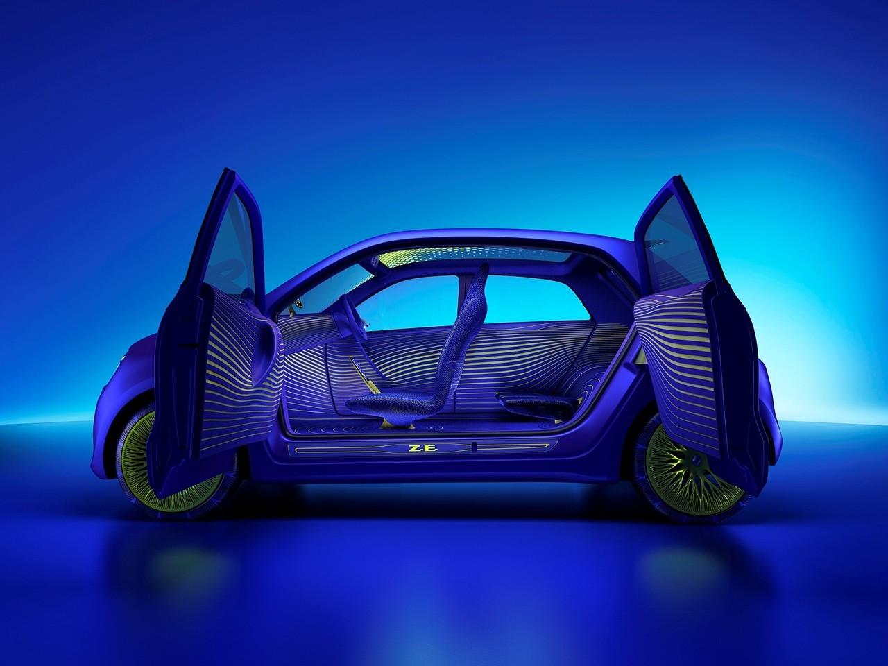 Foto de Renault Twin Z concept-car (11/43)