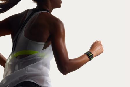 Apple Watch2 Nike