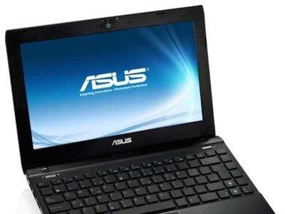 Asus Eee PC 1225B con AMD Fusion, un nuevo ultraportátil muy interesante
