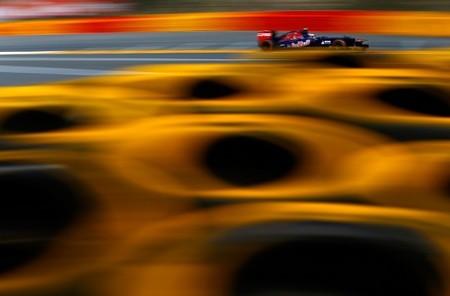 Primer borrador del calendario de 21 carreras para la Fórmula 1 de 2014
