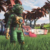La expansión No Man's Sky: Beyond será compatible con PlayStation VR y Steam VR (actualizado)