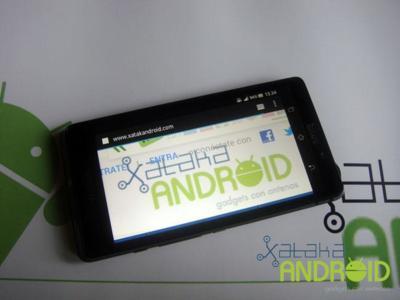 Sony Xperia T, análisis tras un mes de uso